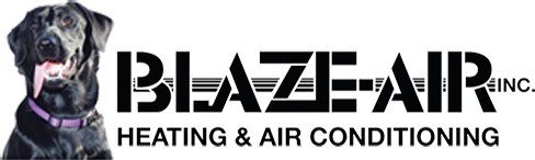 Blaze Air, Inc - Logo